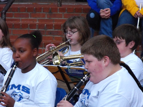 Band program 035