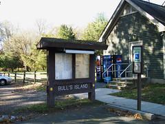 5. Bulls Island Recreation Area, Raven Rock, NJ