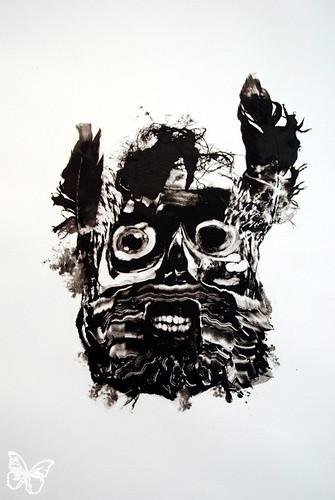 Grady Gordon - Pure Evil Gallery