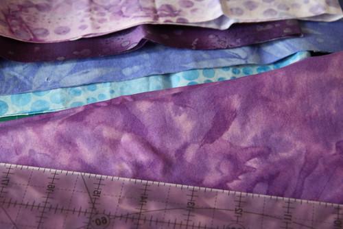 Fabrics for Platter Cover