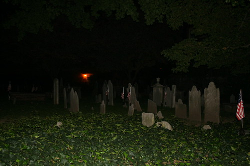 Pine St. Cemetery