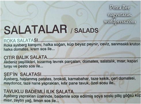 Vicces ez a török nyelv