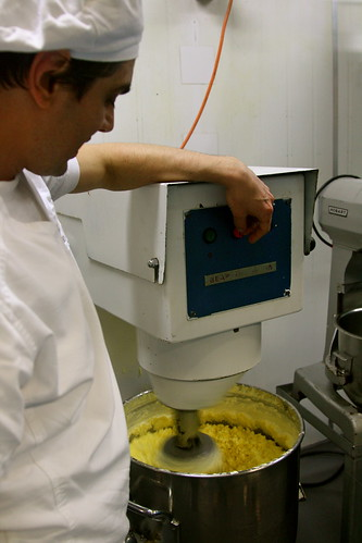 Churn: Great Butter @ Pepe Saya