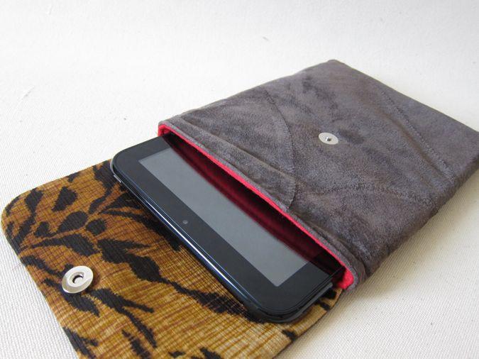 eco friendly iPad case