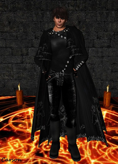 Ydea - Black