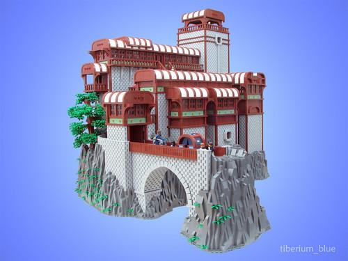 T'Met Monastery