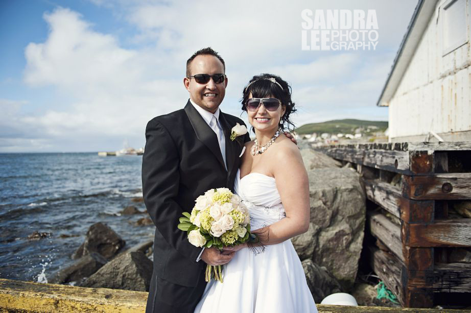Stephen + Sara