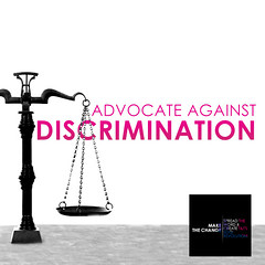 Advocate Against Discrimination