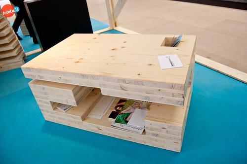 domesidesign // konferenční stůl Solid