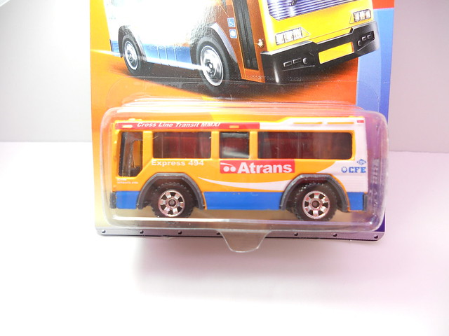 matchbox city bus whiteyellow (2)