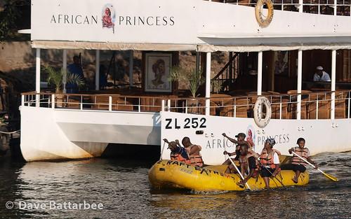 Zambezi Rowing Club