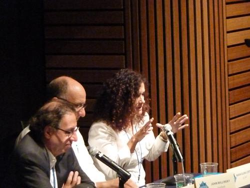 Maria Elena Cortez -- the Labor University