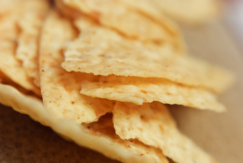 360: Tortilla chips