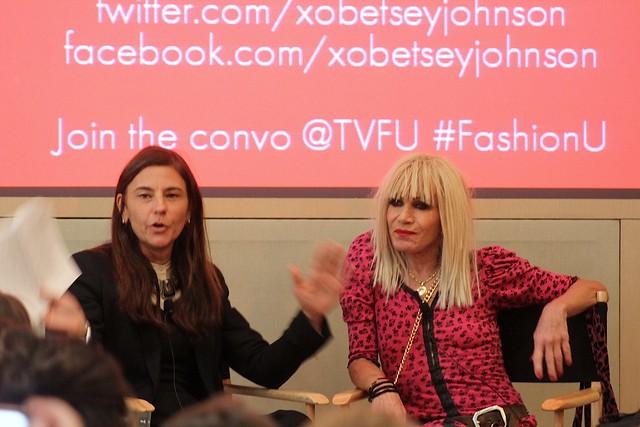 Teen Vogue Fashion University 2011 181
