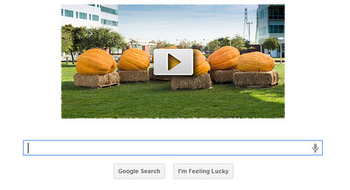 google.halloween