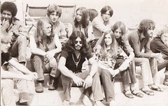 beatniks in the summer of 1969