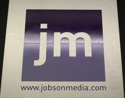 logo-plaques by Signmakersuk