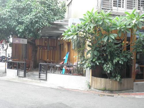 餐廳門口3