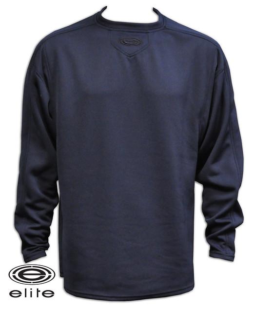 navy fleece pullover diamond copy