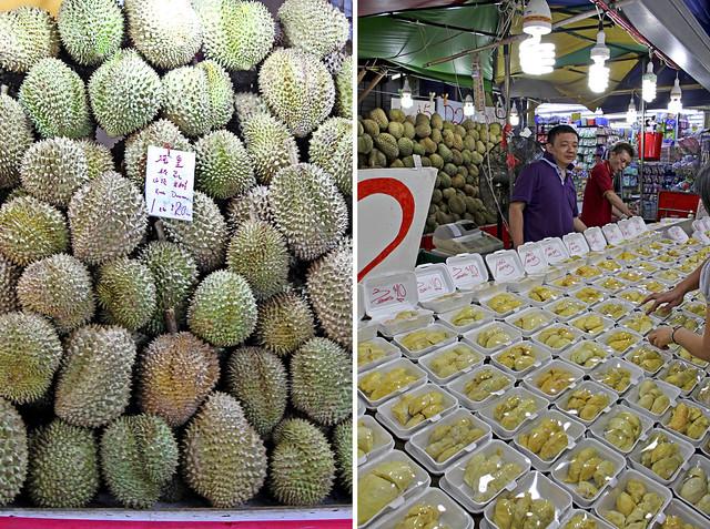 durian mania