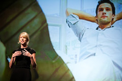Amy Cuddy - PopTech 2011 - Camden Maine USA