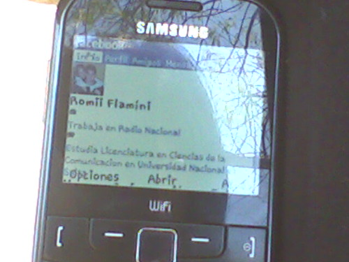 Una comunicacion continua by usos tecnologico