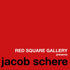 RED SQUARE GALLERY presents Jacob Schere