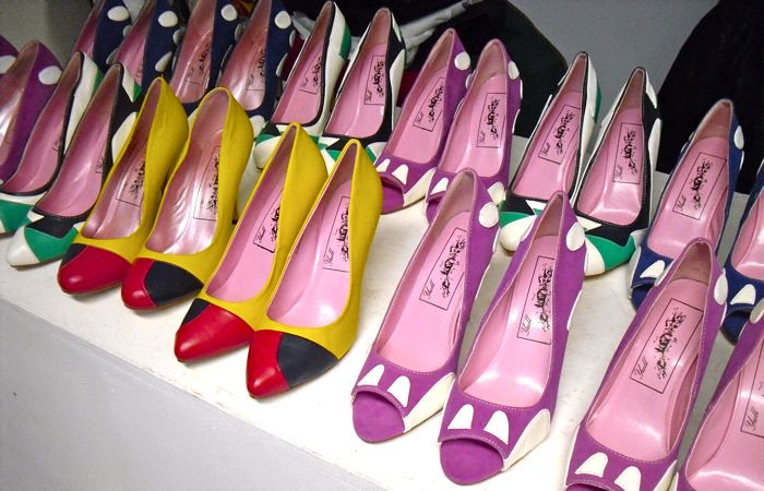 Yull Shoes 1