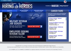 Remember & Support: Hiring Our Heroes