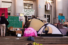 Occupy CAL - Berkeley 11/172011