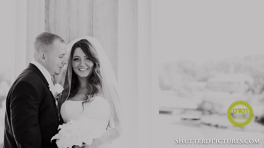 (weddings) Amanda + Eric