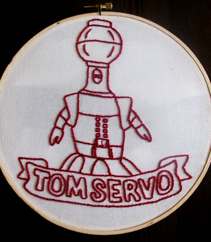 TomServo