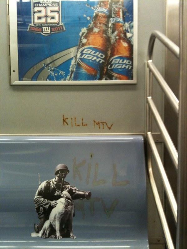 Kill MTV