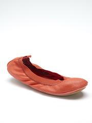 Yosi Samra - Perforated Orange P2995