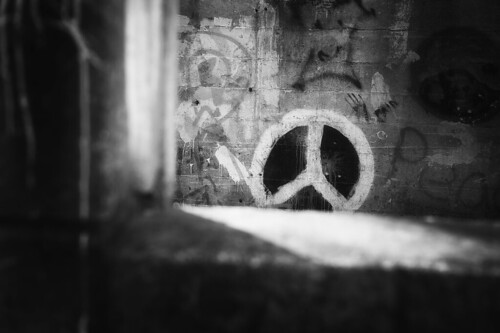 Peace can be found . . . by jumpinjimmyjava - iKIVA .... you can KIVA too
