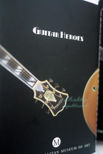 Guitar Heroes 007