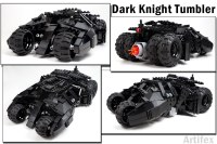 Lego Batman Custom Tumbler w/ BATPOD transform 7888   eBay