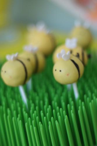 Bee Pops