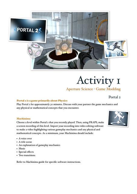 Portal2StudentActivity1