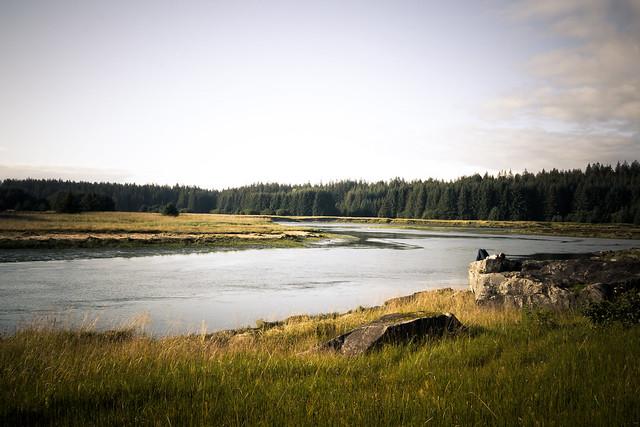 Gustavus, AK