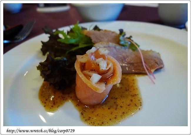 【中山區】桂華會館龍蝦鮑魚套餐 – 魚樂分享誌