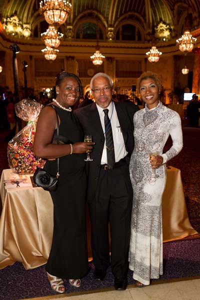 2011 MOAD Gala at the Palace Hotel