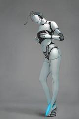 Robotina [005]