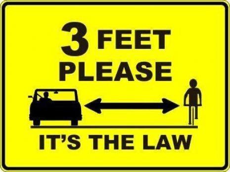 3-feet-law