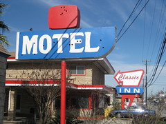 "Classic Inn Motel, South Congress Ave, Austin, TX • <a style=""font-size:0.8em;"" href=""http://www.flickr.com/photos/41570466@N04/6266777881/"" target=""_blank"">View on Flickr</a>"