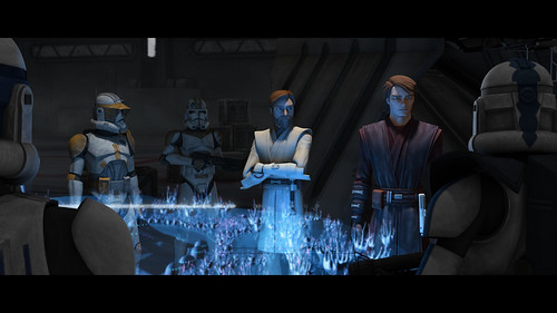 Clone Wars Ep. 407 Preview