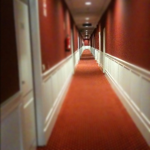 Redrum by rutroncal