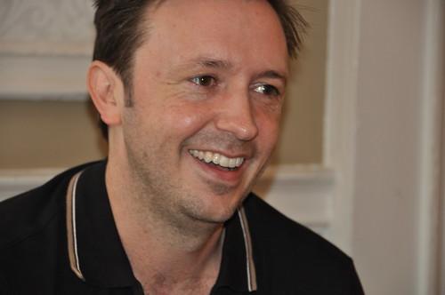 Steve Cole