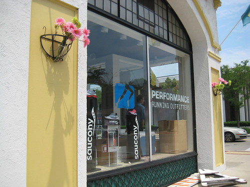 Performance Running Outfitters Shorewood
