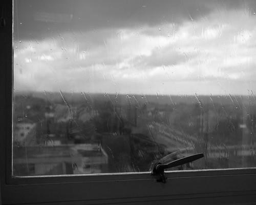 English Gloom I: Wet